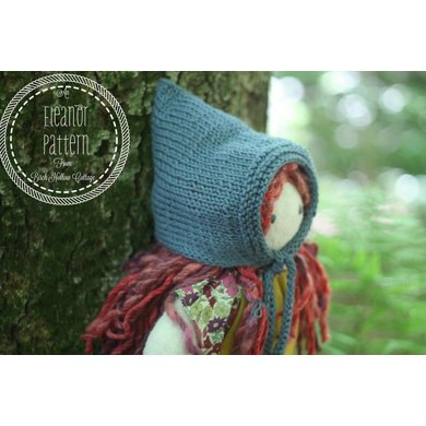 Eleanor's Gnome Hat