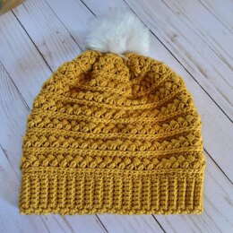 Fall for You Beanie