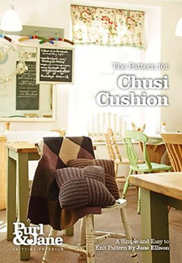 Chusi Cushion