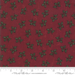 Moda Fabrics Sweet Holly 9631 13