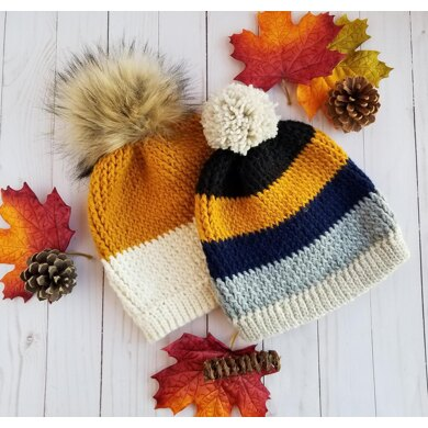 The Easy Going beanie