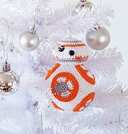 BB-8 Christmas Bauble