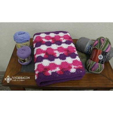 """""""Hook Around the World"""" Crochet Hook and Tablet Case"""