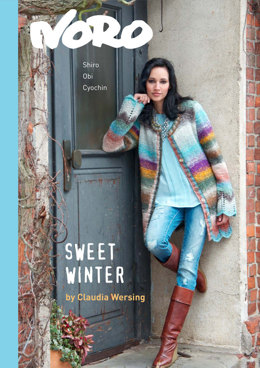 Sweet Winter by Noro