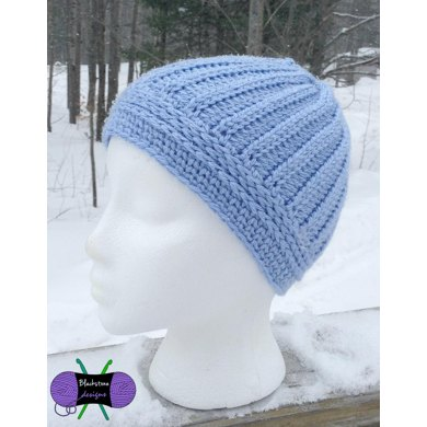 Knit Illusions Skully