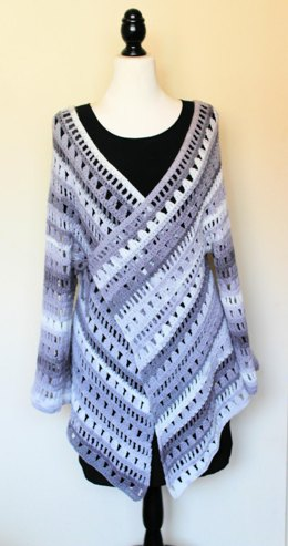 Wrapped in Love Cardigan
