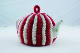 Ruched Tea Cosy