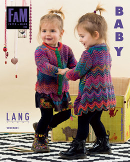 Fatto a Mano 223 Baby by Lang Yarns