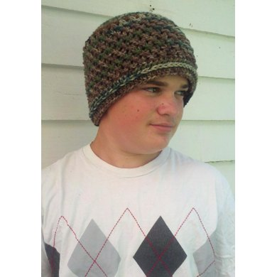 The Curtis Beanie