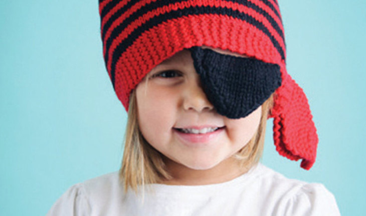 Ahoy Hat by Spud & Chloe