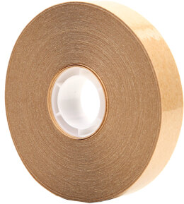 "Scotch ATG Adhesive Transfer Tape .5""X60yd 12/Pkg - Clear, 1.7 Mil"