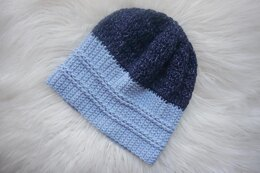 On the Right Track Beanie