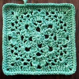 One Love Granny Square