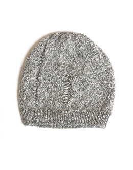 Beanie Unplugged in Wool and the Gang Sugar Baby Alpaca - Downloadable PDF