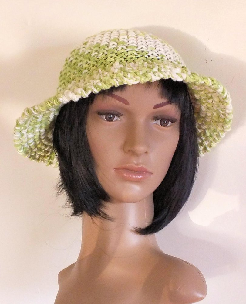 438a2fba45d Seeds for Summer Hat Loom Knitting pattern by Scarlett Royale