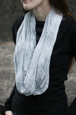 String Theory Scarf
