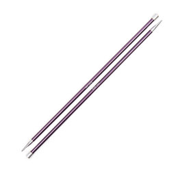 "KnitPro Zing Single Pointed Needles 30cm (12"")"