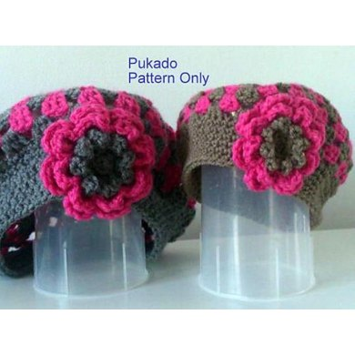 Two Tone Beret