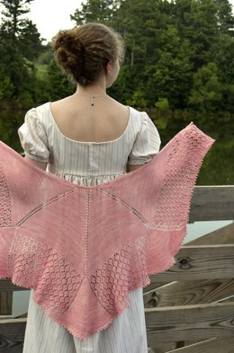 Jane Bennet's Shawl