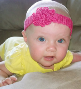 QT Headband in Spud & Chloe Fine - Downloadable PDF