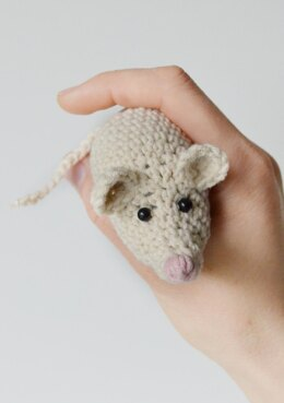 Little mouse toy