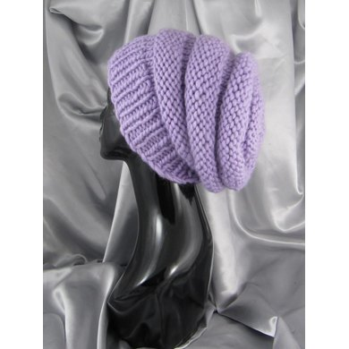Superfast Beehive Slouch Hat