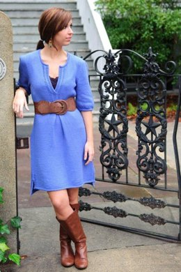 Lilly Tunic