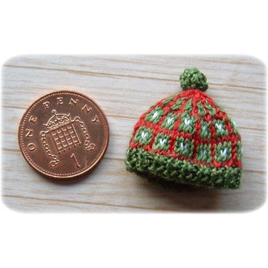 1:12th scale childs hat