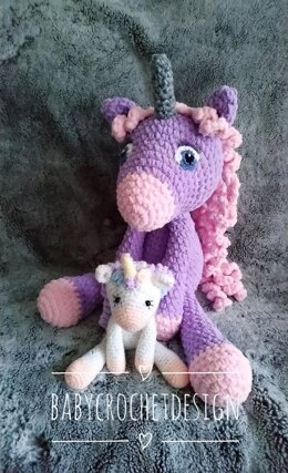 My Mini / Large Unicorn