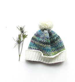 Not-A-Knitted Hat