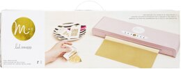 American Crafts Heidi Swapp Minc Foil Applicator & Starter Kit (US Version) - Blush