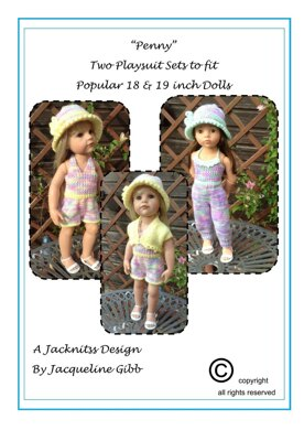 49 Playsuit Sets
