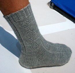 Easy Going Socks