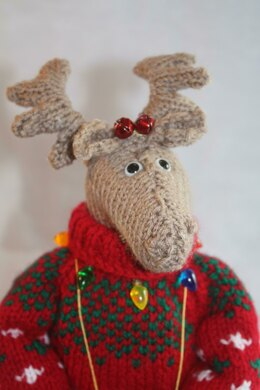 Norman- the Northlands Moose