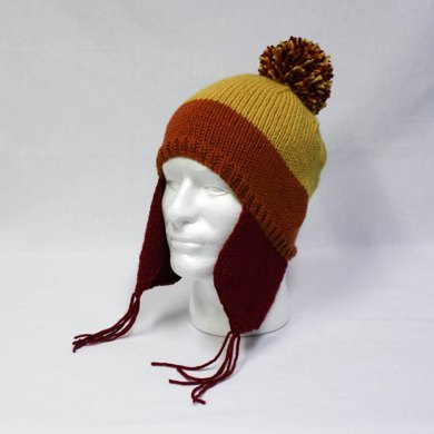 Cunning Jayne Cobb Firefly Hat - adult sizes