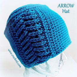 ARROW Winter Hat