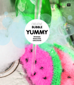 Bubble Yummy F by Rico Design