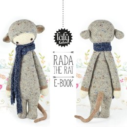 Lalylala RADA the rat