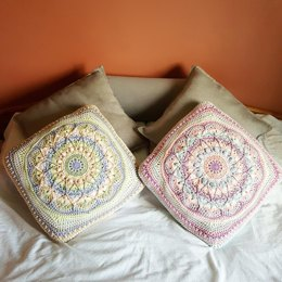 Pastelova Cushion Cover