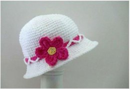 Summer Sun Hat (UK Version)
