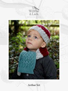 Arthur Set in Willow & Lark Nest - Downloadable PDF