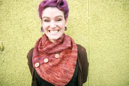 The Triangle Cowl