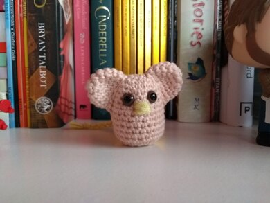 Notamouse -Mouse