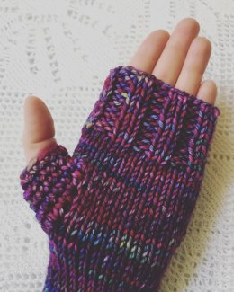 The Elsie Mitts