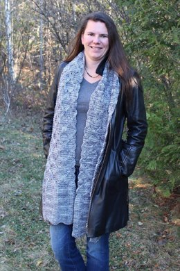Charles River Scarf