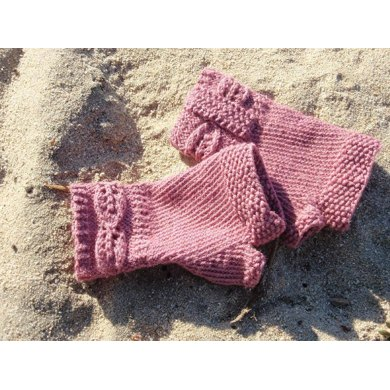 Rose Mitts