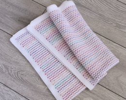 Join the Dots Baby Blanket