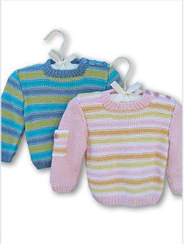 Sweet Baby in Knit One Crochet Too Babyboo - 1506