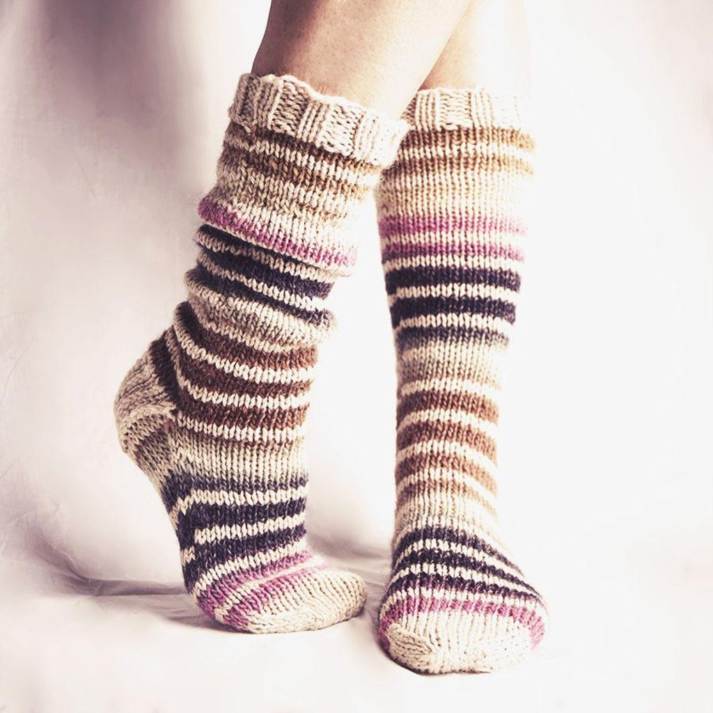 Beauteous boot socks knitting pattern by alice neal beauteous boot socks zoom bankloansurffo Choice Image