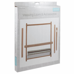 Trimits Weaving Loom & Accessories